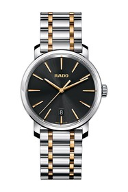 Rado Men's DiaMaster XL Bracelet Watch