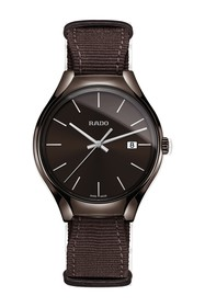 Rado Men's True Quartz Woven Watch