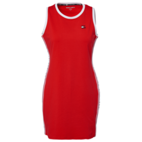 Tommy Hilfiger Tank Tape Dress