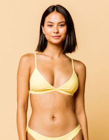 FULL TILT Fixed Triangle Sun Bikini Top_