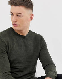 Jack and Jones premium crew neck knit