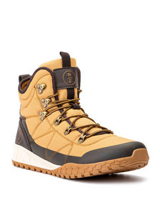 Reserved Footwear Men's Tucker Mid-Top Hiker Boots
