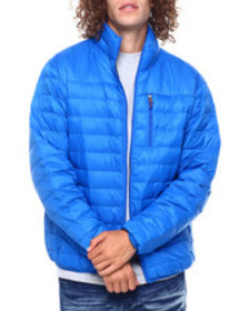 HAWKE & Co. packable down puffer jacket