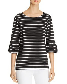 Tommy Bahama - One Wave or Another Striped Top