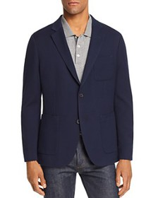 Michael Kors - Dobby Slim Fit Sport Coat
