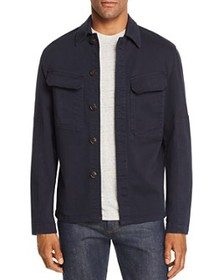Michael Kors - Utility Shirt Jacket
