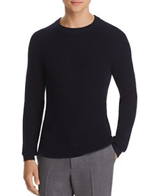 Michael Kors - Ribbed Crewneck Sweater - 100% Excl