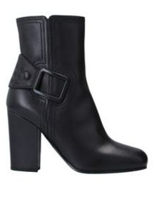 BOTTEGA VENETA - Ankle boot