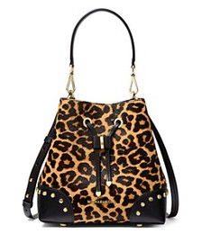 MICHAEL Michael Kors - Mercer Gallery Small Cheeta