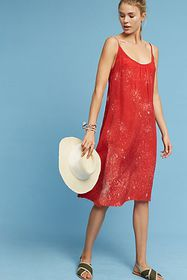 Anthropologie Tanja Dress