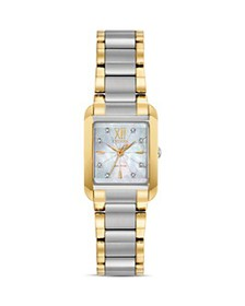 Citizen - Bianca Mother-of-Pearl Dial & Diamond In