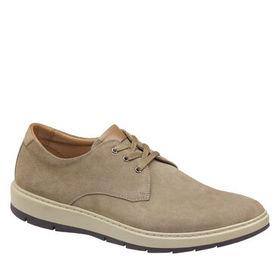 Johnston Murphy Elliston Plain Toe