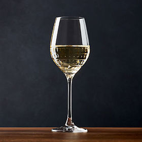 Crate Barrel Ana 12 oz. White Wine Glass