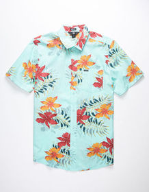 VOLCOM Wave Fayer Mens Shirt_