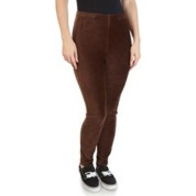 D JEANS Knit Corduroy Leggings
