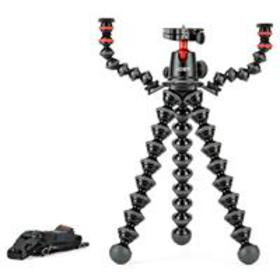 Joby GorillaPod 5K Kit w/Rig for DSLR Camera, Mic
