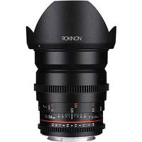 Rokinon 24mm T1.5 Cine DS Lens for Nikion F Mount