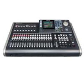 Tascam DP-24SD 24 Track Complete Digital Studio Re