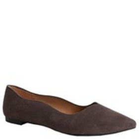ESPRIT Esprit Pamela Womens Scalloped Pointed Toe