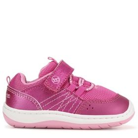 Stride Rite Kids' Keegan Sneaker Baby/Toddler Shoe