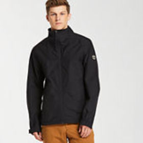 Timberland Men's Mt. Franklin Waterproof Raincoat