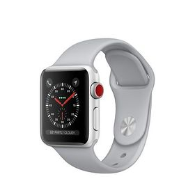 Refurbished Apple Watch Series 3 GPS + Cellular, 3
