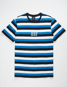 HUF Sunset Blvd Mens T-Shirt_