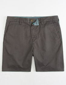 VISSLA No See Ums Mens Shorts_