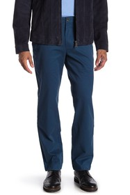Brooks Brothers Clark Washed Stretch Chino Pants -