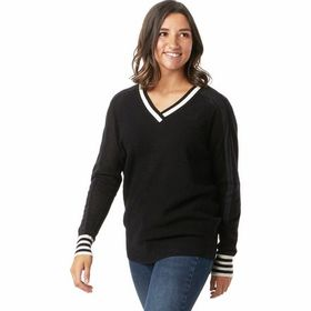 Smartwool Frosted Valley V-Neck Sweater - Women's