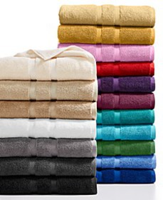 Charter Club Elite Hygro Cotton Bath Towel Collect