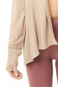 Forever21 Active Open-Front Cardigan