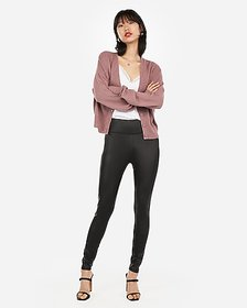 Express relaxed v-neck cardigan