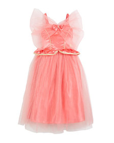 Souza! Kids' Olivia Fairy Dress Costume 8-10 Years
