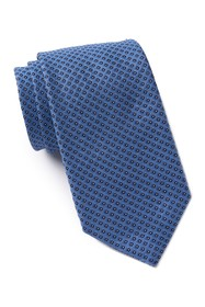 BOSS Silk Diamond Tie