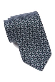 BOSS Silk Dot Tie