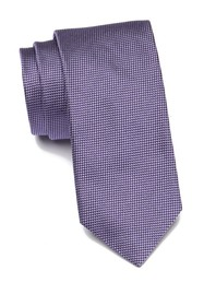 BOSS Silk Micro Pattern Tie