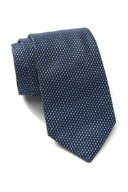 BOSS Silk Neat Pattern Tie