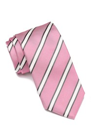 BOSS Silk Stripe Tie