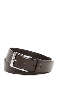 BOSS Plain Leather Belt