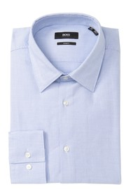 BOSS Jack X-Trim Fit Dress Shirt