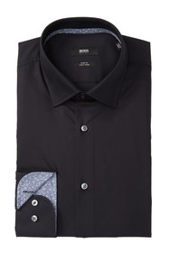 BOSS Jesse X-Trim Fit Dress Shirt