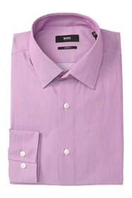 BOSS Isko X-Trim Fit Dress Shirt