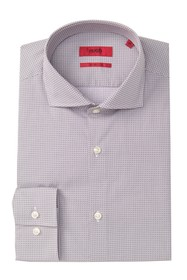 BOSS Kason X-Trim Fit Dress Shirt