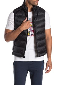 BOSS Baltino Puffer Vest