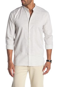BOSS Eddison Front Button Shirt