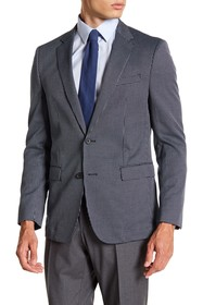 BOSS Nobis Two Button Notch Lapel Sports Coat