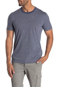 BOSS Tiburt Short Sleeve Regular Fit T-shirt