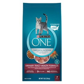 Purina ONE Urinary Tract Health Formula Adult Prem