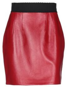 DOLCE & GABBANA - Mini skirt